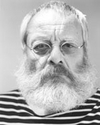 Harry Rowohlt (Foto: Martin Kunze)