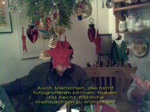 Apfentundweihnachtswünsche