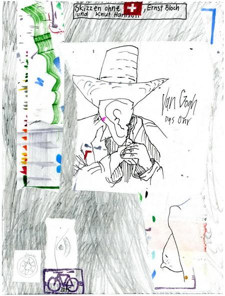 Zeichnung: V. Onmir, Rabenkalenderrückseite 4.8. 2015