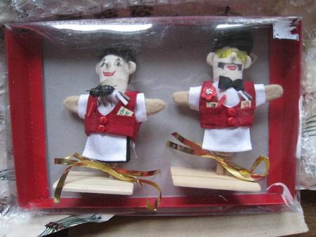 Puppenkreationskünstlerin: Uta Gessler