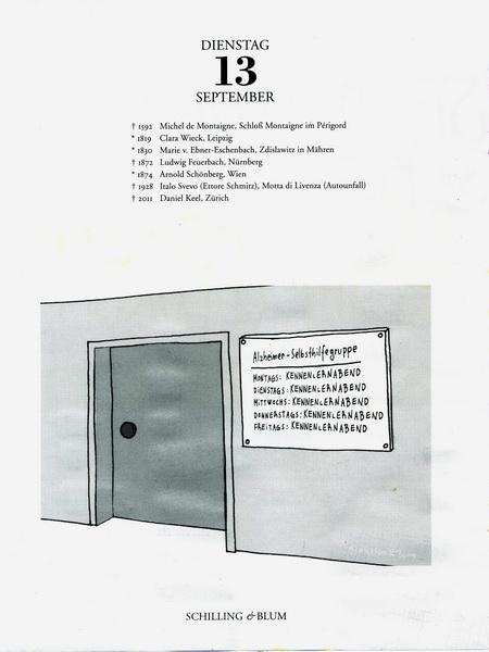Rabenkalender 13.9.20116