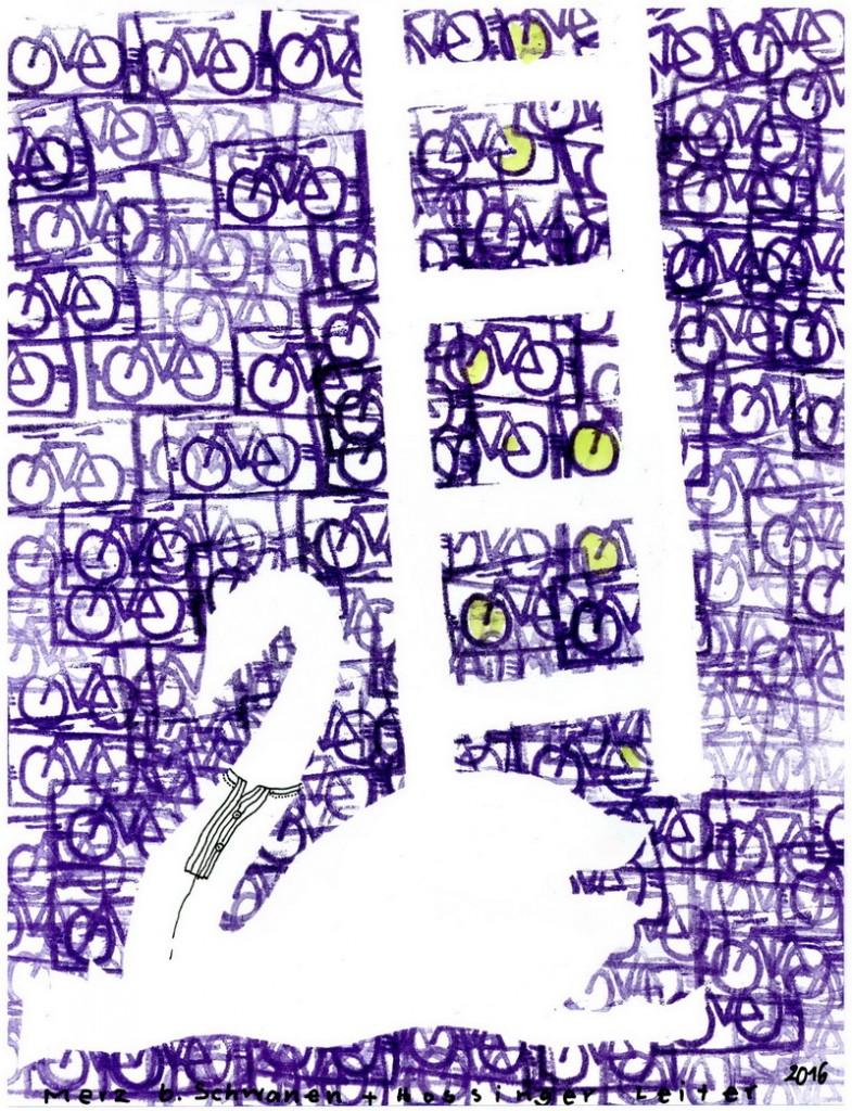 Zeichnung: Regionalproduktionsbegeisterter V. Onmir, Rabenkalenderrückseite 10.10.2016