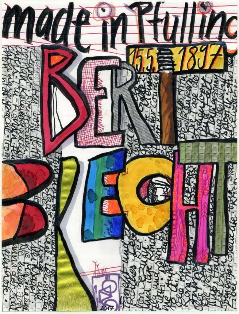Zeichnung: Kulturmitmacher V. Onmir, Rabenkalenderrückseite 10.2. 2017