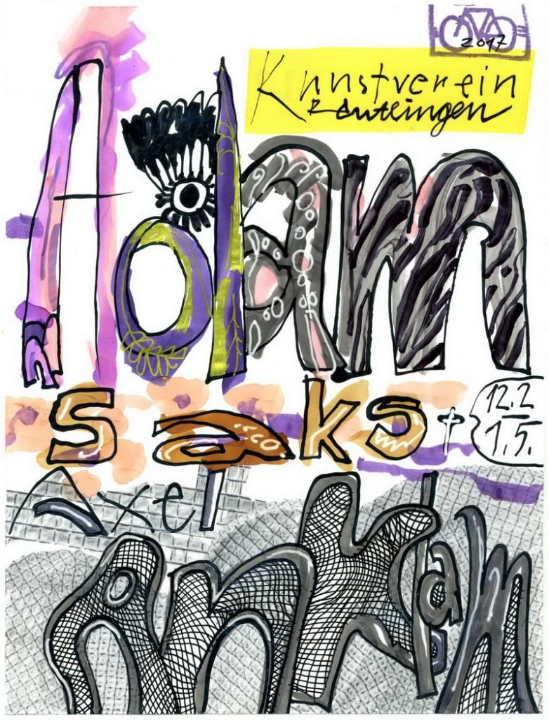 Zeichnung: V. Onmir, Rabenkalenderrückseite 1.2. 2016